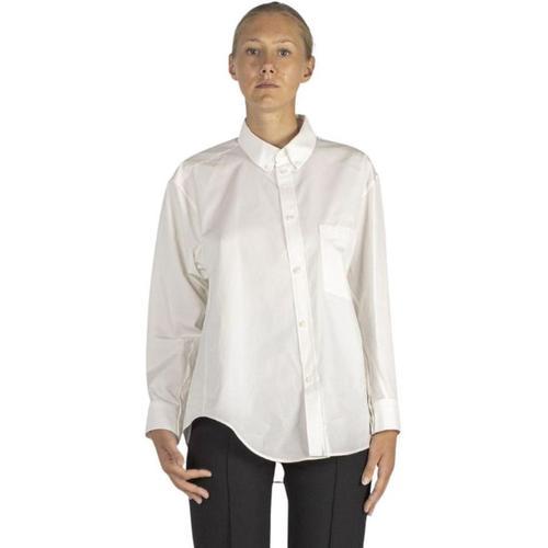 Calvin Klein Verdrehtes Hemd