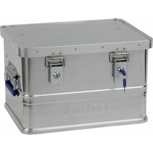 Aluminiumbox Classic 30 L x B x H 430 x 335 x 270 mm - Alutec