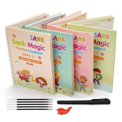 Livre de pratique magique pour e...