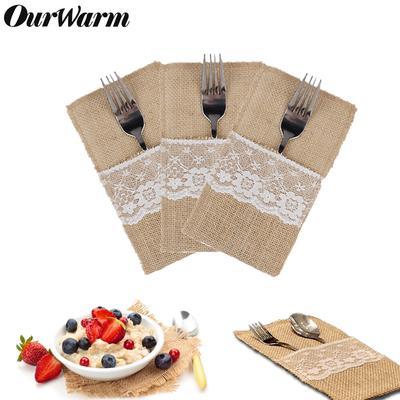 OurWarm – décoration de Table en...