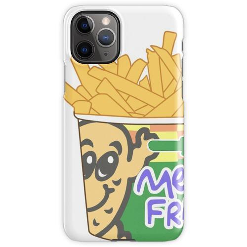 Kartoffelecke Mega Fries iPhone 11 Pro Handyhülle