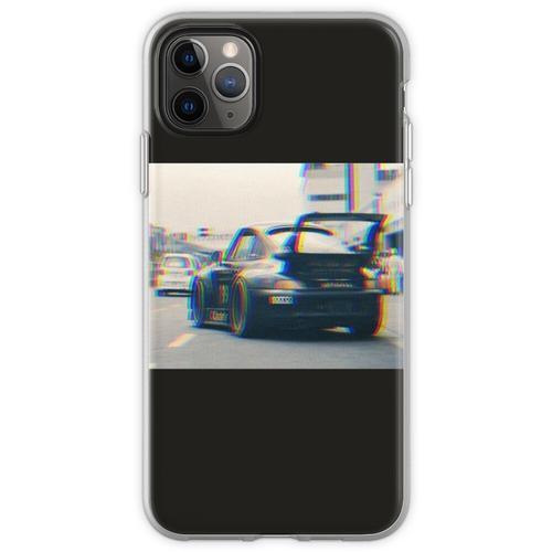 Porsche RWB Porsche Flexible Hülle für iPhone 11 Pro Max