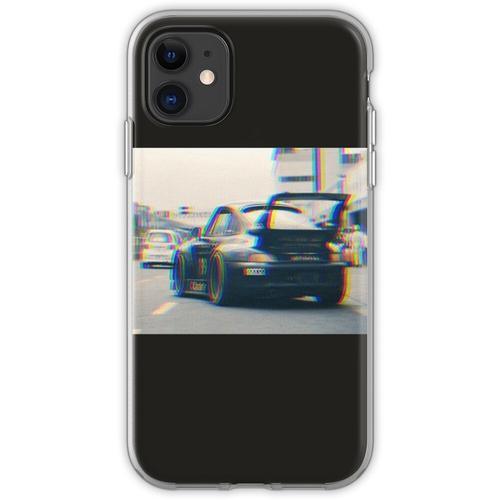 Porsche RWB Porsche Flexible Hülle für iPhone 11