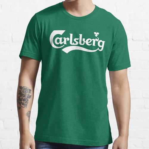 Top Brand Bier Essential T-Shirt
