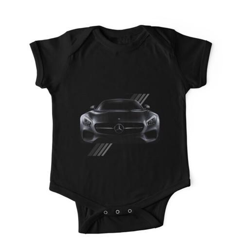Mercedes Benz Amg Mercedes-Benz AMG GT S. Kinderbekleidung