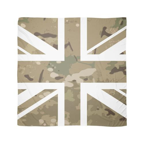 UK Multicam Tuch