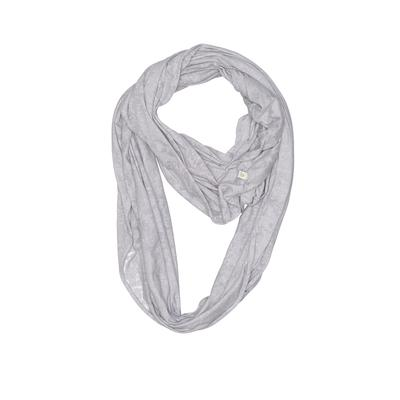 Merrell Scarf: Gray Solid Accessories