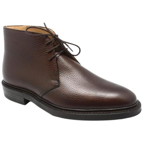 Crockett and Jones Brecon