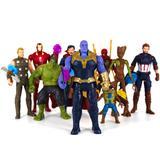 Figurines articulées Marvel Aven...