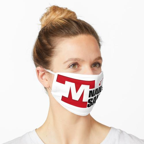 TM Nagelstudio Maske