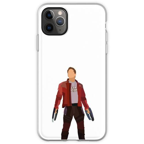 Starlord (GoG) Flexible Hülle für iPhone 11 Pro Max