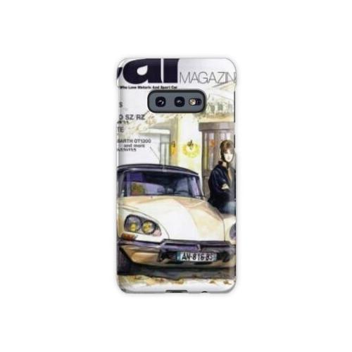 Citroën DS Autohaus Samsung Galaxy S10e Case