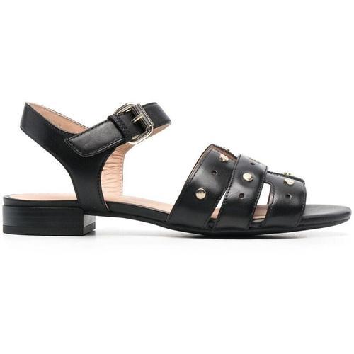 Geox Sandalen mit Nieten