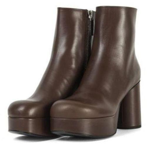 Jil Sander Heeled Boots