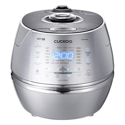 Cuckoo Reiskocher CRP-DHSR0609F