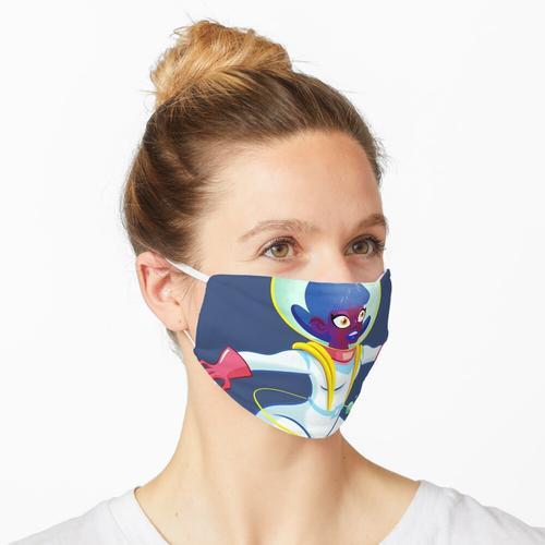 Hippolyta-Raum Maske