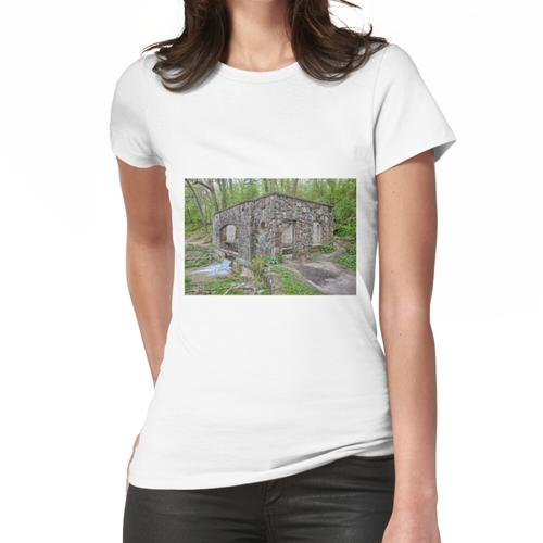 Frühlingshaus Frauen T-Shirt