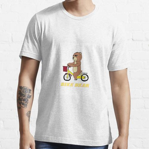 FAHRRADBÄR Essential T-Shirt
