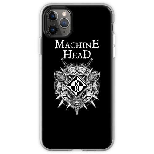meistverkaufte Maschine Flexible Hülle für iPhone 11 Pro Max