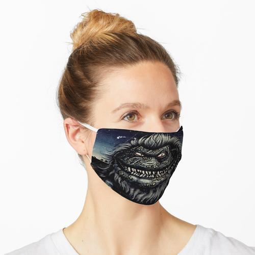 KRITTER Maske