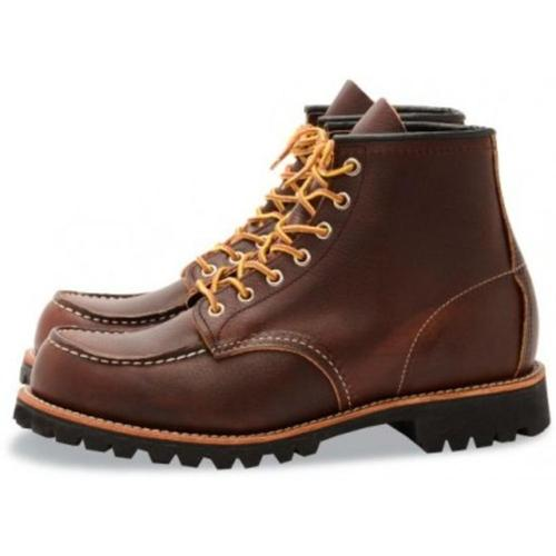 Red Wing Roughneck Stiefel