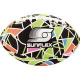 Sunflex FOOTBALL Funball in sort...
