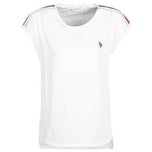 U.S Polo Assn. JEWELL TEE SS T-Shirt (damen)