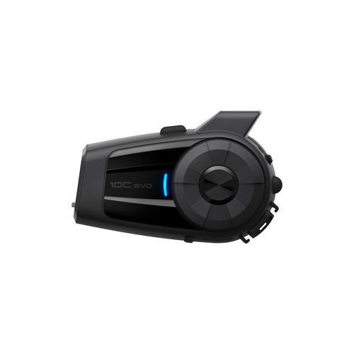 SENA 10C EVO 4K Kamera mit BLUETOOTH®-Kommunikation