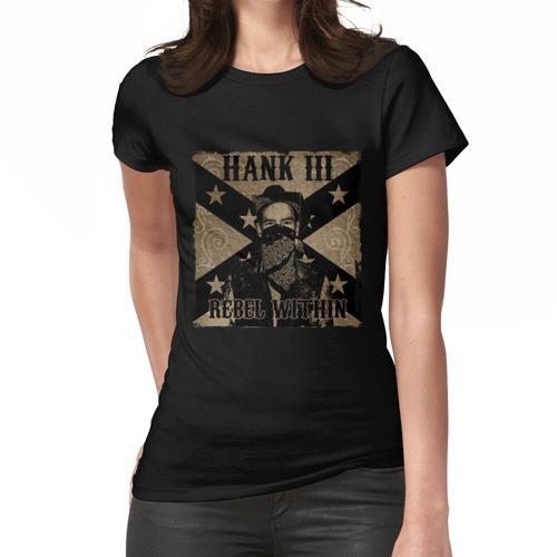 Jambalaya Frauen T-Shirt