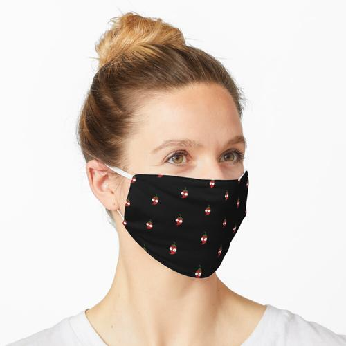 Chili-Chili Maske