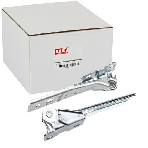 Motorhaubenscharnier-kit Vorne Für Vw Golf Iv Scharnier Motorhaube: Vw: 1j0823301