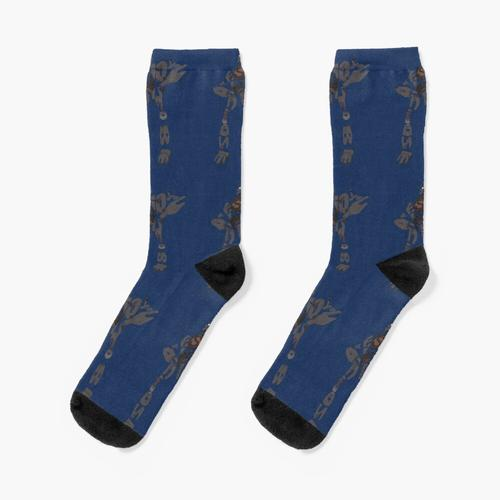 Eisenriese Socken