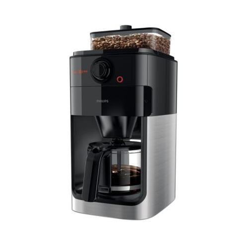 Philips Grind & Brew Kaffeemaschine HD7767/00