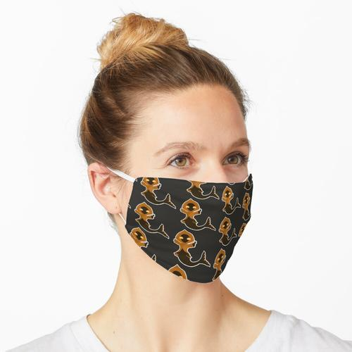 Mer-Tunika Maske
