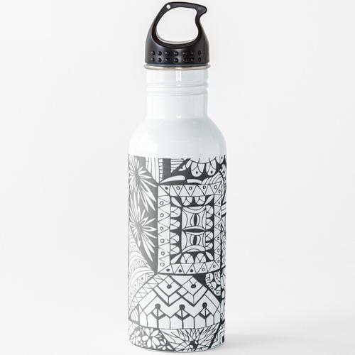 Jaydens Reise Wasserflasche