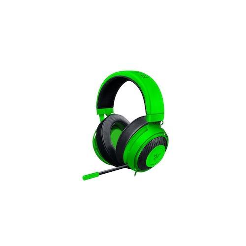 Razer Kraken Kopfhörer Kopfband Grün