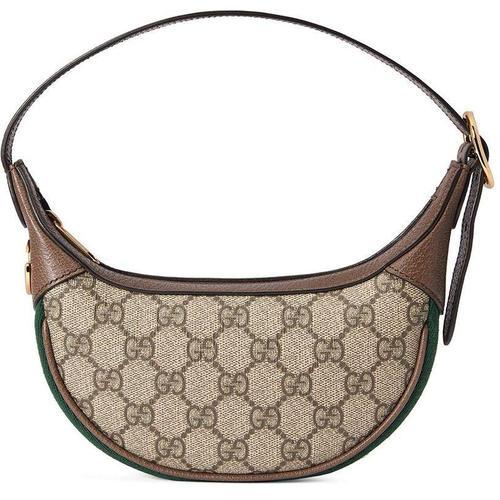 Gucci Mini-Tasche aus GG Supreme