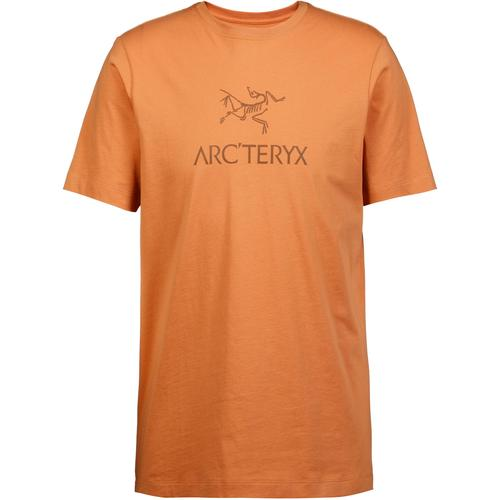 Arcteryx Arc'Word T-Shirt Herren in subliminal, Größe M