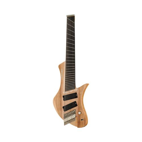 Claas Guitars Moby Dick PL9 ASH