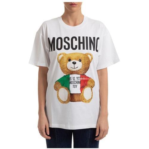 Moschino T-shirt Teddy bear