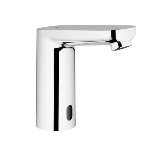 Grohe Eurosmart CE Infrarot-Waschtischarmatur, ohne Temperaturregulierung 36439000