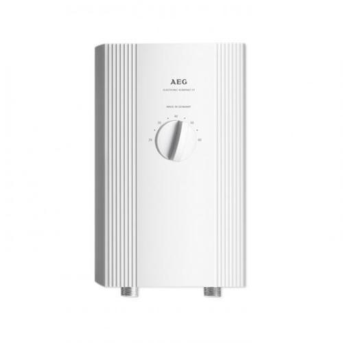 AEG DDLE Kompakt OT Durchlauferhitzer, elektronisch geregelt, 20 bis 60°C, 232793
