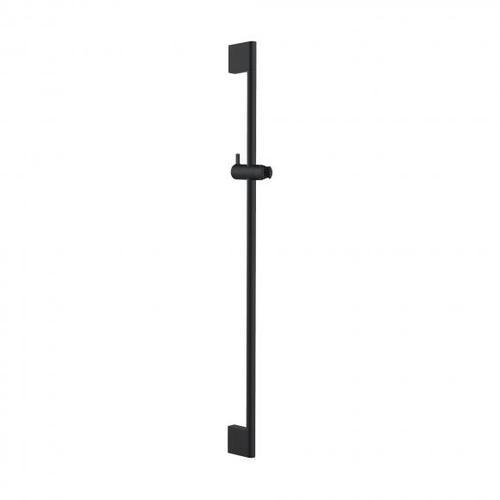 Herzbach DEEP BLACK Dusch-Wandstange Slide M 23.690200.1.12