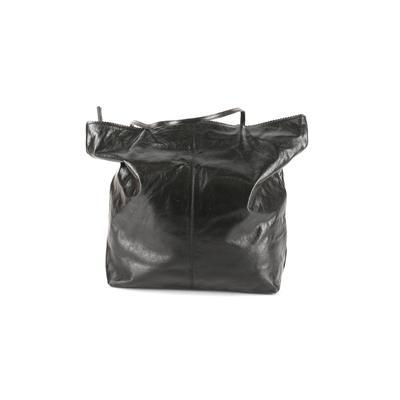 Latico - Latico Tote Bag: Black Solid Bags