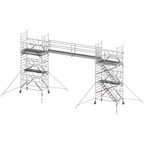 Steg Einzeln 1 Gelände 4m - Altrex