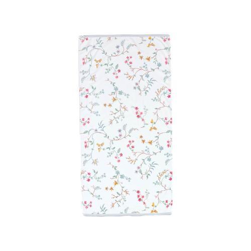 PIP Studio »Les Fleurs« Weiß Handtuch 30 x 50 cm
