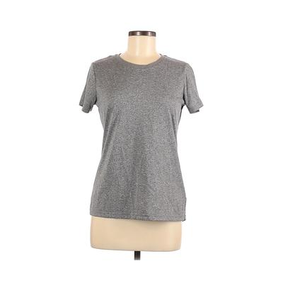 Reebok Active T-Shirt: Gray Acti...