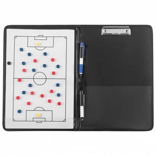 Zeus Plus A5 C5 Fußball Taktiktafel
