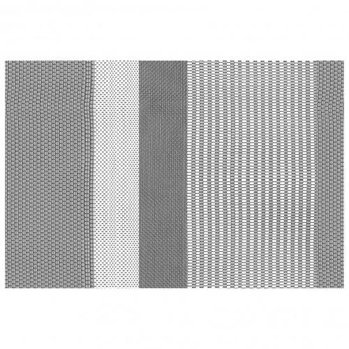 Brunner - Kinetic 500 - Zeltteppich Gr 250 x 300 cm grau