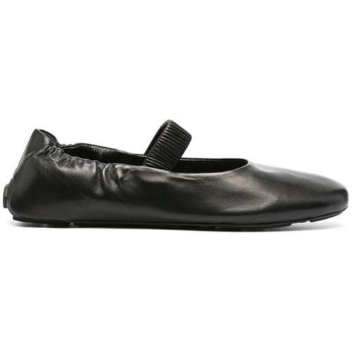Prada Flache Schuhe